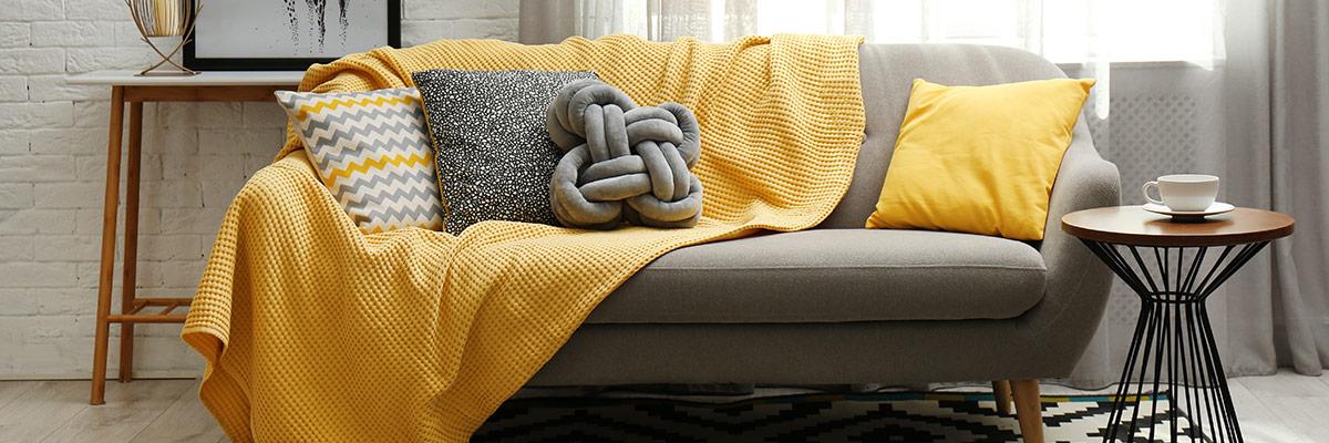 Décorations textile