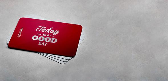 Faites plaisir en offrant une carte cadeau !